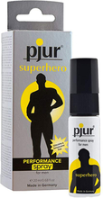Pjur Superhero Performance Spray Strong 20ml Miehen kestävyys spray