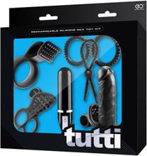 NMC Tutti Box Kit Set Paketti pareille