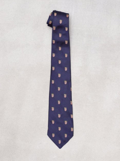 Polo Ralph Lauren Neck Tie Slips Navy