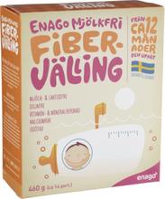 EnaGo Mjölkfri Fibervälling 460 g