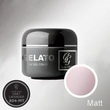 UV Gel farge nr. 804 Matt