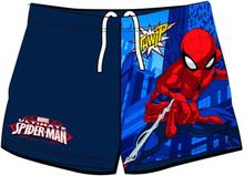Spiderman Badbyxor