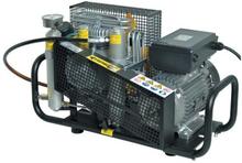 Coltri Sub MCH6 Kompressor - Elektrisk