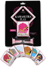 Secret Play Kamasutra Play seksipeli