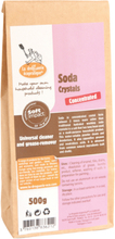 Soda Crystals, 500 gram