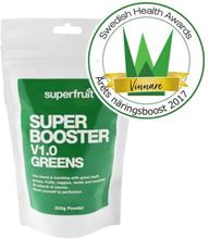 Super Booster V1.0 Greens Pulver, 200 g