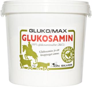 Glukomax Glukosamin 500g