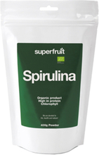 Superfruit Spirulina Powder, 400 g