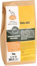 Citric Acid, Citronsyra, 1 kg