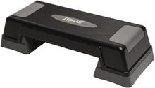 EVERLAST Aerobic-stepbräda 60x20x20cm svart