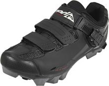 Red Cycling Products Mountain III MTB Shoes black EU 43 2020 Mountainbikeskor med klickfäste