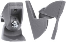 VLB500 si (VE2) - Wall mount silver for audio/video VLB 500 si (quantity: 2)