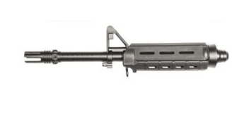 M4 Løp - A5/X7 Gjenger