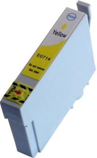 Epson Stylus Office BX310FN bläckpatron, 14ml, gul
