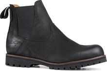 Lundhags Cobbler Wool Shoes black nubuck 2019 EU 46 Streetskor