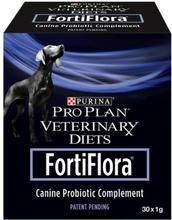 Purina Fortiflora Hund 30 st