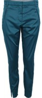 Blågrønn Fiveunits bukse