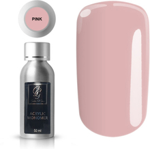 Akryl Monomer Cover Pink - Medium Action