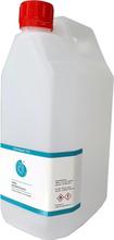 Antibakteriell håndsprit refill 2.5 Liter