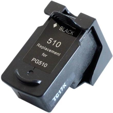 PG-510 Blekkpatron svart for Canon