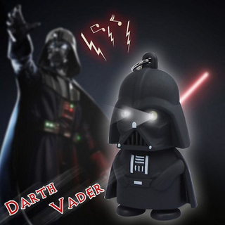 eStore Nyckelring - Star Wars | Darth Vader - Led Nyckelring