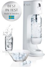 AGA Aqvia Balance Snow White, Svensktillverkad kolsyremaskin