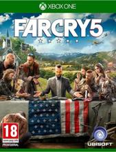 Far Cry 5 - Microsoft Xbox One - FPS