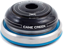 Cane Creek Hellblender 70 Styrfitting Tapered Short IS41/28,6 | IS52/40, black 2020 Styrfittings Integrerede
