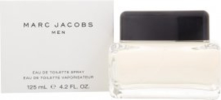 Marc Jacobs Marc Jacobs Men Eau De Toilette 125ml Sprej