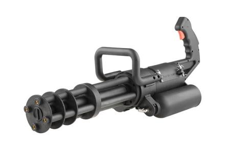 Classic Army - M132 Microgun - Gass/HPA