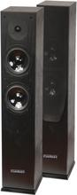 HiFi Speakers, 2-way, 120W, black