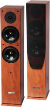 HiFi Speakers, 2-way, 120W, nature