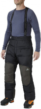 Mountain Equipment Lightline Pants Herr black L 2020 Skidbyxor