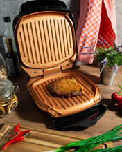 HSE24 Low Fat Grill