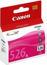 CLI-526M Originalblekk magenta for Canon