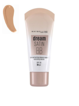Foundation - Light Maybelline New York Dream Satin BB