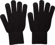 Everest U Touch Glove Retkeilyvaatteet BLACK