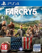 Far Cry 5 - Sony PlayStation 4 - FPS