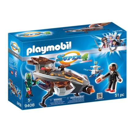 9408 Sykronisk Rumfly med Gene - Lekmer
