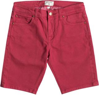 Distorsion Colors Shorts brick red Gr. 24