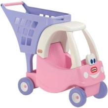 Cozy Coupe Shopping Cart Princess