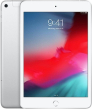 iPad mini (2019) 64GB 4G - Silver
