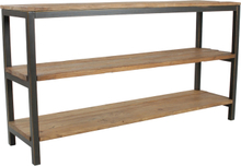 WOODS Sideboard | Förvaringsmöbler
