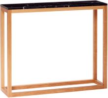 KHLOE Sideboard Svart/Trä | Förvaringsmöbler