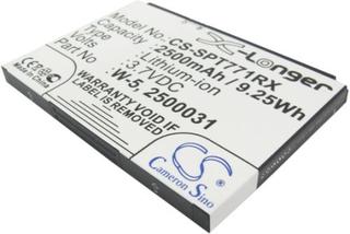 Netgear Aircard 782s, 3.7V, 2500 mAh