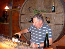 Wijnreis van Champagne tot Bourgogne