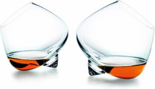 Cognac glas 2-pack