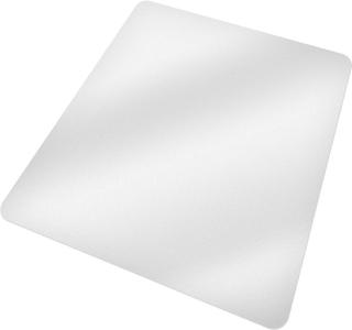 tectake Golvskyddsmatta för kontorsstolar 150 x 120 cm
