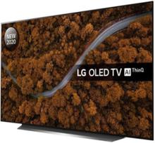 """55"""" Fladskærms TV OLED55CX OLED 4K"""
