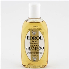 Eorol Henna Shampoo 200 ml
